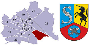 11th District, Vienna: Simmering