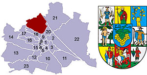 19th District, Vienna: Döbling