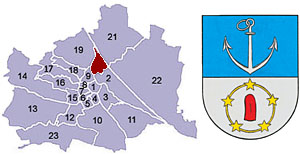 20th District, Vienna: Brigittenau
