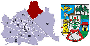 21st District, Vienna: Floridsdorf