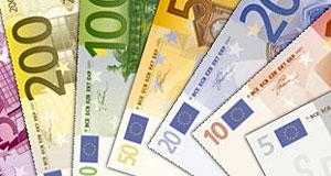 All the colours of the rainbow: The Euro Bills