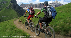 The Surroundings of Vienna offer Lots of Attractive cycling routes