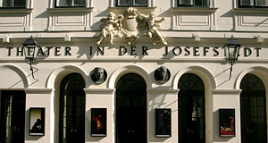 The Theater in der Josefstadt is a popular Biedermeier Museum in Vienna