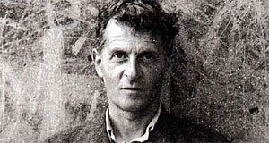 Ludwig Wittgenstein - no member of the Wiener Kreis, but mutually influential