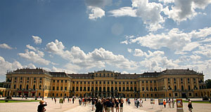 The Imperial Palace of Schönbrunn: Austria′s most popular attraction