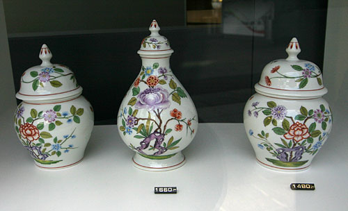 Augarten Porcelain, a popular souvenir from Vienna